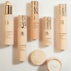 New formulation Re9 anti aging skincare range.....the best