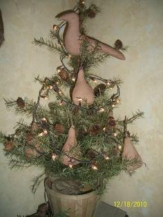 Partridge in a Pear Tree by kristy