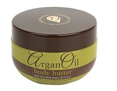 Argan Oil Body Butter 85 fl oz *** You can find more details by visiting the image link. (Note:Amazon affiliate link)