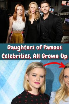 #Similar #Different #Daughters #Famous #Celebrities, Edgy Short Haircuts, Pretty Knives, Single Leg Deadlift, Smart Casual Menswear, Birthday Gifts For Best Friend, Teeth Care, All Grown Up, Skin Care Tools, Famous Celebrities