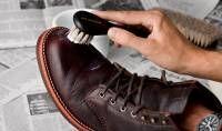 Περιποίηση & Καθαρισμός Παπουτσιών Front Row, Hiking Boots, Louis Vuitton, Sneakers, Leather, Shoes, Products, Fashion, Tennis