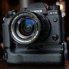 Fujifilm X-T2 Mirrorless Digital Camera #CameraGadgets, #digital, #photography #DigitalCameras