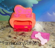 ✿Littlest Pet Shop Cooking Stovetop Oven✿LPS✿Accessory Lot P74✿RARE Xmas Stove | eBay