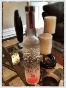 At Home Booze Review: Belvedere Bloody Mary Vodka