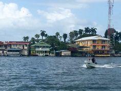 Welcome to Bocas del Toro