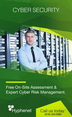 Offering a free cyber security assessment to San Diego businesses. Security Assessment, Managed It Services, Computer Service, Security Service, Risk Management, Vulnerability, Cyber, San Diego, Layout