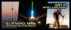 Burning Man Beyond Black Rock Free Download PC Game