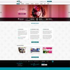 Version 2013  http://www.hdclic.com   #responsive #html5 #jquery #webagency #hdclic #webdesign