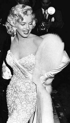 Glamour - Sublime Marilyn