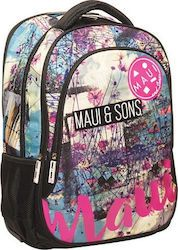 Maui & Sons Floral Beach 339-83031