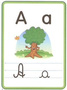 Working with children, literacy requires many visual aids, see how beautiful this colorful illustrated alphabet to print. Learn To Speak Portuguese, Learn Brazilian Portuguese, Alphabet Writing, Alphabet Activities, Portuguese Language, Visual Aids, Learn A New Language, France, Working With Children