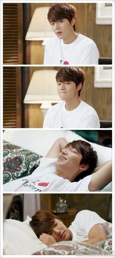 "Lee Min Ho in the . ""I have a lot of thoughts. Korean Drama Stars, Korean Drama Movies, Korean Actors, Korean Dramas, Lee Min Ho Dramas, Lee Min Ho Photos, Hot Korean Guys, Kang Min Hyuk, Kim Woo Bin"