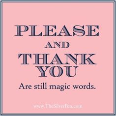 "magic words...the ultimate ""abracadabra """