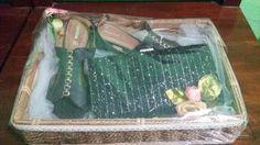 #seserahan #tas #sepatu #sandal