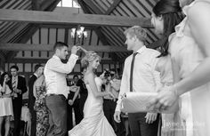 The first dance at Vaulty Manor, Essex, reportage - documentary-style photography by Jayne Heather - Wedding Photojournalism
