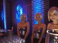 Queen's K Opening Party