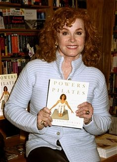 """Stephanie Powers Signs Copies of her new book """"Power Pilates"""" - April 2005 Stephanie Powers, Stunning Women, Beautiful Celebrities, Hollywood Boulevard, Television Program, Life Magazine, Stock Pictures, Royalty Free Photos, Redheads"""