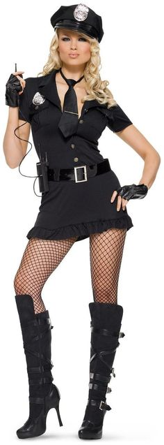 Leg Avenue Women's 6 Piece Dirty Cop Include Dress With Tie And Walkie-Talkie, Black, Medium/Large - See more at: http://halloween.florenttb.com/costumes-accessories/leg-avenue-women39s-6-piece-dirty-cop-include-dress-with-tie-and-walkietalkie-black-mediumlarge-com/#sthash.gv1yBura.dpuf