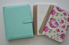 Marion Smith Designs - Planner Shop  Love Her Planners!