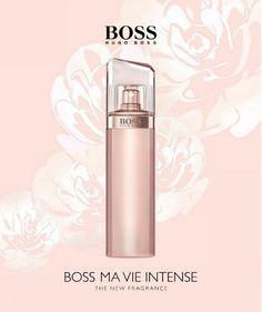 Boss Ma Vie Pour Femme Intense Hugo Boss for women Pictures