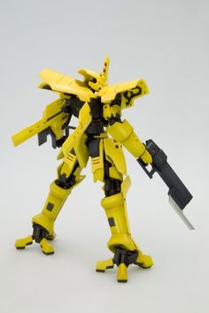 Kotobukiya Broken Blade: Eltemus Fine Scale Model Kit Broken Blade is a long-running manga series about a world where people are born magic users The Eltemus is a fighting mecha used by characters in Broken Blade 200 parts