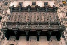 Mueble colonial novohispano