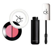 Reveal de Calvin Klein y maquillaje CK One