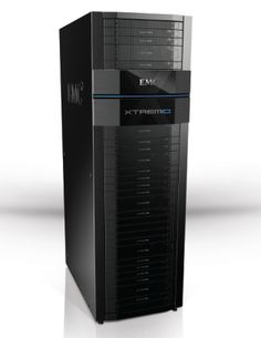 Today flash technology has created the opportunity to deliver massive I/O performance and transform businesses. Meet EMC's 100% flash enterprise storage array, EMC XtremIO. Interested in learning more about this customizable solution? Get the ball rolling by contacting your CDW account team: http://cdw.io/CW9CjH