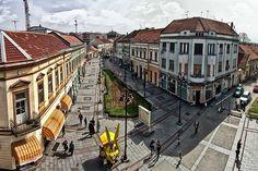 مدينة برتشكو في البوسنة والهرسك