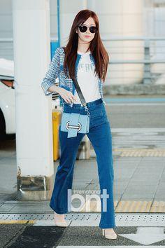 seohyun fashion