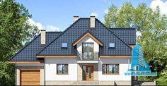 Design Case, Cabin, Mansions, House Styles, Romania, Home Decor, Automobile, Decoration Home, Room Decor