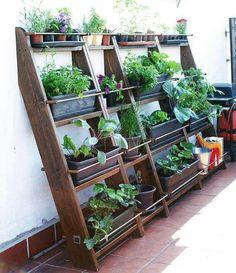 Bildresultat för vertical farming balcony