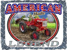 8 Best Farmall Cub images in 2015 | Farmall tractors, Baby