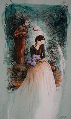The Art Of Animation, Gilles Grimoin Dream Fantasy, Adventures In Wonderland, Through The Looking Glass, Love Art, Amazing Art, Illustration Art, Illustrations, Animation, Fancy