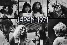 Japan 1971