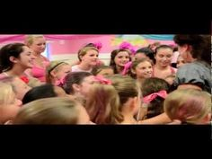 """Charlotte Susan G. Komen Race for the Cure 2012 """"Bust a Move"""" - Team Steps for Dawn.  This is such a beautiful video, so inspiring.  YOU HAVE TO SEE THIS!!!"""