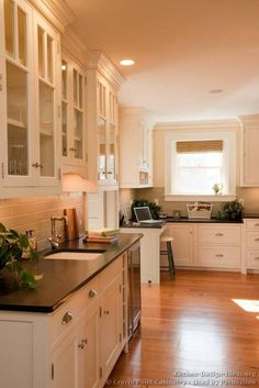 Gourmet Kitchen Design Ideas Pictures Kitchens Traditional White Magnificent Traditional White Kitchen Cabinets 2018