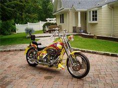 Image detail for -. -Davidson® FXSTS Springer® Softail® for Sale - ChopperExchange Custom Harleys, Detail, Image, Beautiful