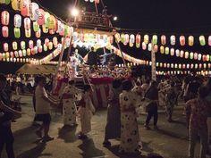 谷根千や下北沢、初開催の神田明神など、人気スポットでも盆踊り 入船三丁目【納涼盆踊り】は路上で踊る情緒ある雰囲 […]