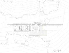 Galeria de Casa de Hóspedes Halls Ridge Knoll / Bohlin Cywinski Jackson - 11