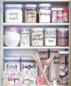Pantry envy. Better Homes and Gardens