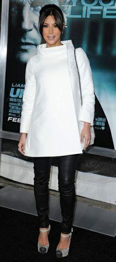 Jacket - Stella McCartney Shoes - Christian Louboutin Shirt - Kdash Shoes - Christian Louboutin in other colors