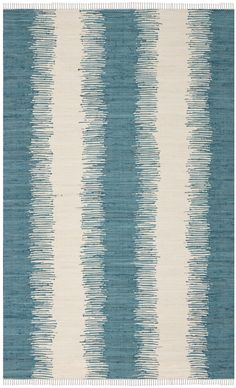 MTK751A Rug from Montauk collection.  The Montauk collection captures the essence of casual designer styling in flat weave rugs that complement homes from coastal to contemporary. Hand-crafted
