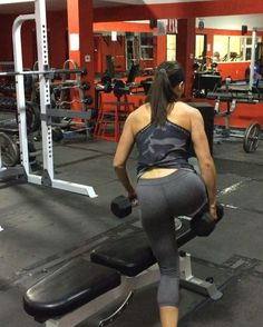 Incredible quad burning exercise TRY to do 10 taps and then switch legs. It's brutal Full leg workout: bowmarfitness.com