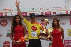 Óscar Sevilla el hombre de la triple corona - ElEspectador.com