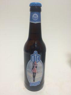 Cerveza Castua, 4 Estaciones 2M15, Invierno.