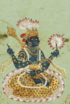 Шри Вишну