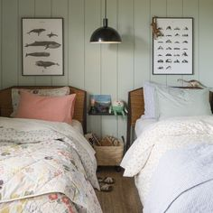 Bedding by Schoolhouse Electric