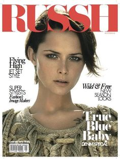 Tasha Tilberg (September 2004 - February 2010) - Page 69 - the Fashion Spot