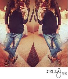 Rebecca Hillyard in Design History! #RebeccaHillyard #designhistory #CellaJane #fashionblogger